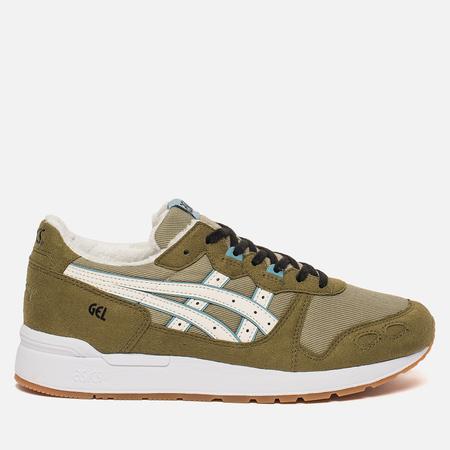 Подростковые кроссовки ASICS x Disney Gel-Lyte GS Aloe/Cream