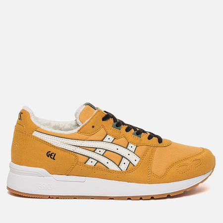 Подростковые кроссовки ASICS x Disney Gel-Lyte GS Golden Orange/Cream