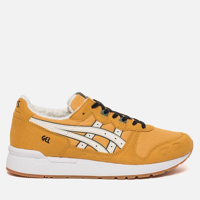 05ce99ab5adc Подростковые кроссовки ASICS x Disney Gel-Lyte GS Golden Orange Cream ...