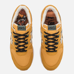 72f88bb20ad6 Подростковые кроссовки ASICS x Disney Gel-Lyte GS Golden Orange Cream фото-  4