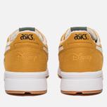 15fcea6b791d Подростковые кроссовки ASICS x Disney Gel-Lyte GS Golden Orange Cream фото-  5