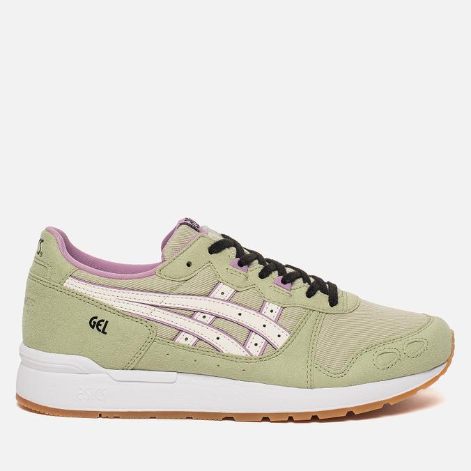 2469afa2b964 ASICS × DisneyПодростковые кроссовки Gel-Lyte GS Lint Cream