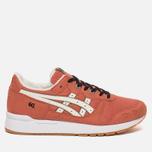 Подростковые кроссовки ASICS x Disney Gel-Lyte GS Mango/Cream фото- 0
