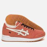 Подростковые кроссовки ASICS x Disney Gel-Lyte GS Mango/Cream фото- 1