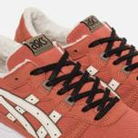 Подростковые кроссовки ASICS x Disney Gel-Lyte GS Mango/Cream фото- 3