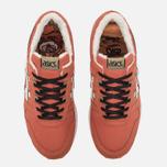 Подростковые кроссовки ASICS x Disney Gel-Lyte GS Mango/Cream фото- 4