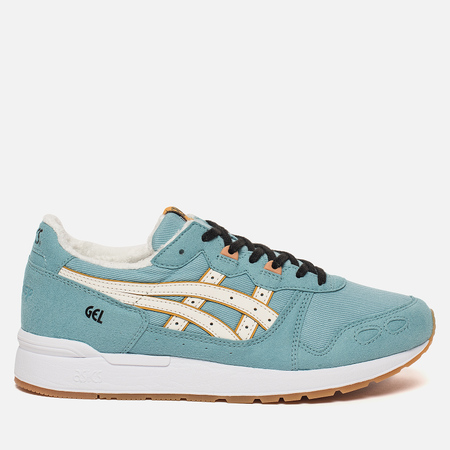 Подростковые кроссовки ASICS x Disney Gel-Lyte GS Reef Waters/Cream