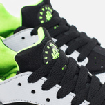 Подростковые кроссовки Nike Air Huarache Run GS Wolf Grey фото- 5