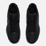 Nike Air Max 90 Mesh GS Teen Sneakers Black photo- 4
