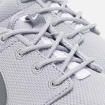 Подростковые кроссовки Nike Roshe One GS Grey/White фото- 5