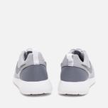 Подростковые кроссовки Nike Roshe One GS Grey/White фото- 3
