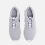 Подростковые кроссовки Nike Roshe One GS Grey/White фото- 4