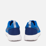 Подростковые кроссовки Nike Roshe One GS Hyper Cobalt/Deep Royal Blue фото- 3