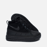 Nike Woodside Chukka 2 GS Children's Sneakers Black/Anthracite photo- 2