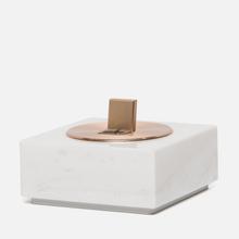 Подставка Native Union Dock And Apple Lightning 1.2m Marble White фото- 0