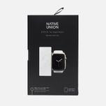 Подставка Native Union Dock Apple Watch Marble White фото- 4