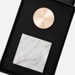 Подставка Native Union Dock Apple Watch Marble White фото- 5