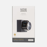 Подставка Native Union Dock Apple Watch Smoke фото- 2