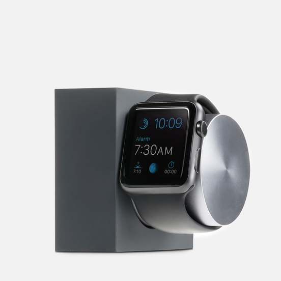 Подставка Native Union Dock Apple Watch Smoke