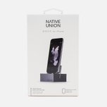 Подставка Native Union Dock Lightning Slate/Space Grey фото- 5