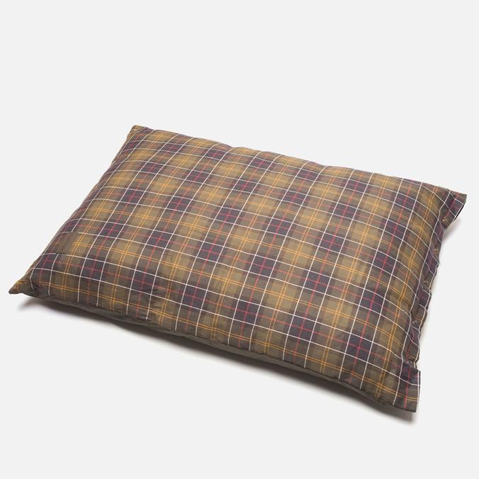 Подушка для собаки Barbour Pillow Tartan