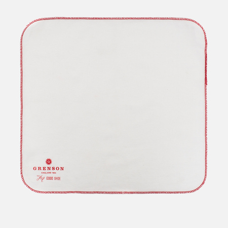 Grenson Logo Polishing Cloth