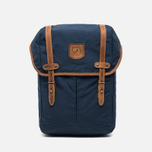 Рюкзак Fjallraven Numbers Rucksack No. 21 Medium Navy фото- 0