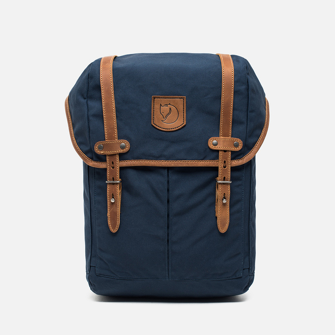 Рюкзак Fjallraven Numbers Rucksack No. 21 Medium Navy