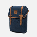 Рюкзак Fjallraven Numbers Rucksack No. 21 Medium Navy фото- 1