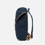 Рюкзак Fjallraven Numbers Rucksack No. 21 Medium Navy фото- 2