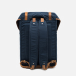 Рюкзак Fjallraven Numbers Rucksack No. 21 Medium Navy фото- 3