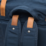 Рюкзак Fjallraven Numbers Rucksack No. 21 Medium Navy фото- 4