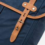 Рюкзак Fjallraven Numbers Rucksack No. 21 Medium Navy фото- 6