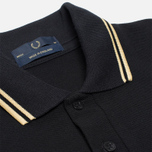 Fred Perry Laurel M12 Polo Champagne photo- 1