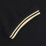 Fred Perry Laurel M12 Polo Champagne photo- 3