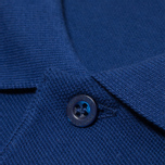 Fred Perry M1200 Twin Tipped Polo Medieval Blue photo- 3
