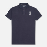 Hackett New Classic Men's Polo Navy photo- 0
