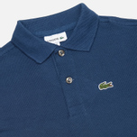 Lacoste Petit Pique Children's polo Philippines Blue photo- 1