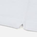 Мужское поло Lacoste L 12.12. White фото- 4