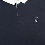 Orsman Men's Polo Midnight/White photo- 3