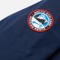 Женская куртка парка Arctic Explorer Polaris Navy фото - 2