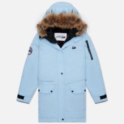 Женская куртка парка Arctic Explorer Polaris Sky