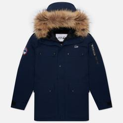 Мужская куртка парка Arctic Explorer Polus Navy