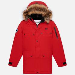 Мужская куртка парка Arctic Explorer Polus Red