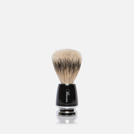 Помазок Baxter of California Badger Hair Silver
