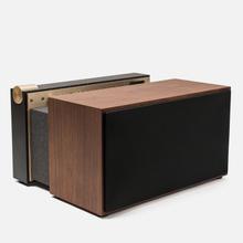 Портативная акустика Native Union x La Boite Concept PR/01 Black Wood фото- 1