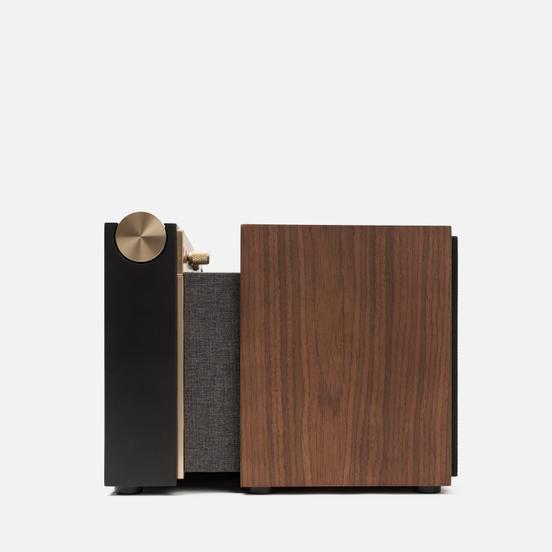 Портативная акустика Native Union x La Boite Concept PR/01 Black Wood