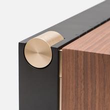 Портативная акустика Native Union x La Boite Concept PR/01 Black Wood фото- 6
