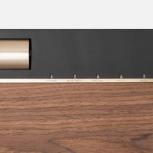 Портативная акустика Native Union x La Boite Concept PR/01 Black Wood фото- 7