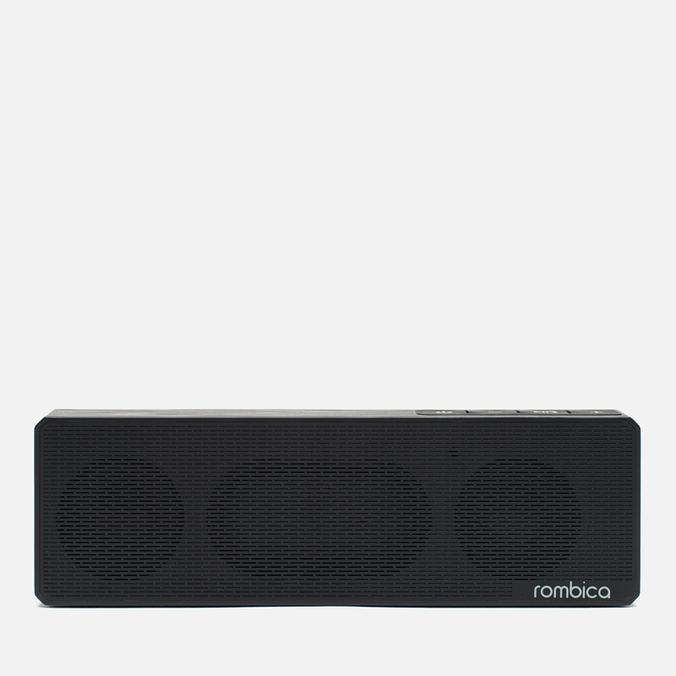 Портативная акустика Rombica MySound BT-11 Black
